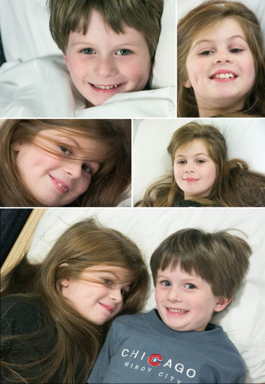 sleeping gatwick collage