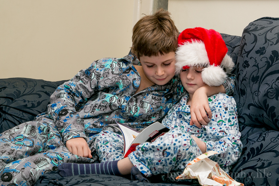 Wednesday 25/12/2013 – Christmas Morning | My Fourtography Life